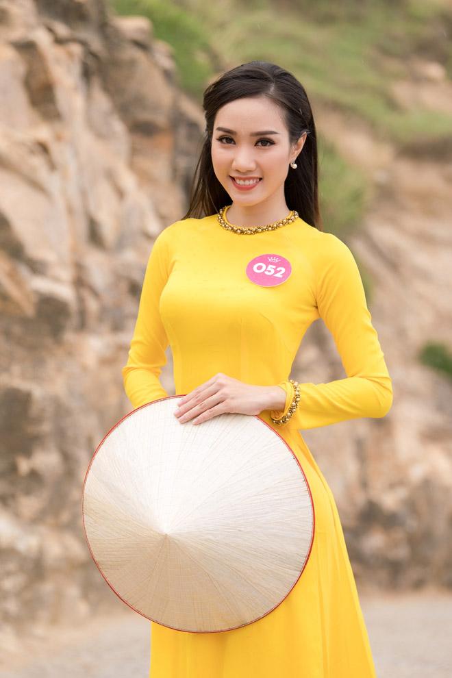 Mỹ nữ Sài Gòn giống Park Min Young tiết lộ sự thật về vòng eo 55 - 6