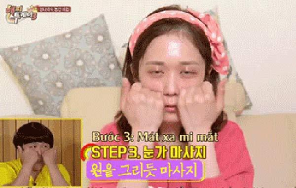 """""""Nữ thần không tuổi"""" Jang Nara trẻ lâu nhờ…đấm vào mặt - 2"""