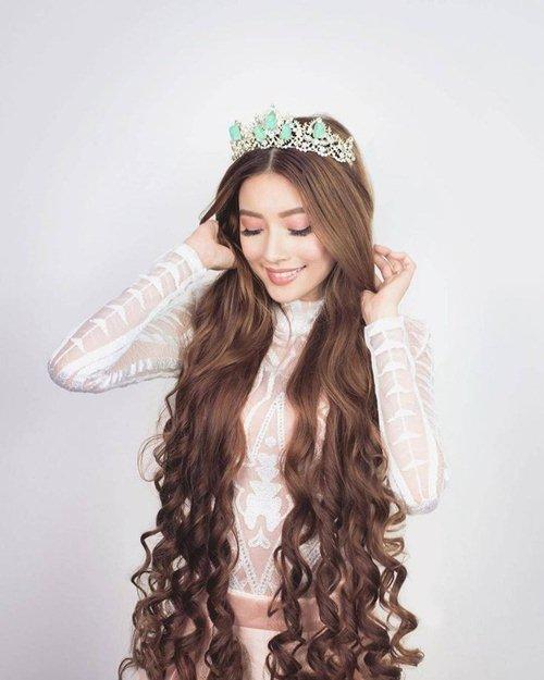 """Bí quyết góc tâm hồn đẹp mê hoặc của """"công chúa tóc mây Việt"""" - 4"""