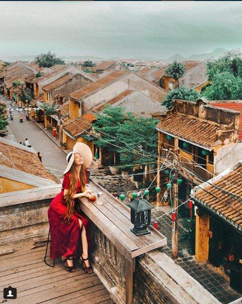 """Bí quyết góc tâm hồn đẹp mê hoặc của """"công chúa tóc mây Việt"""" - 2"""