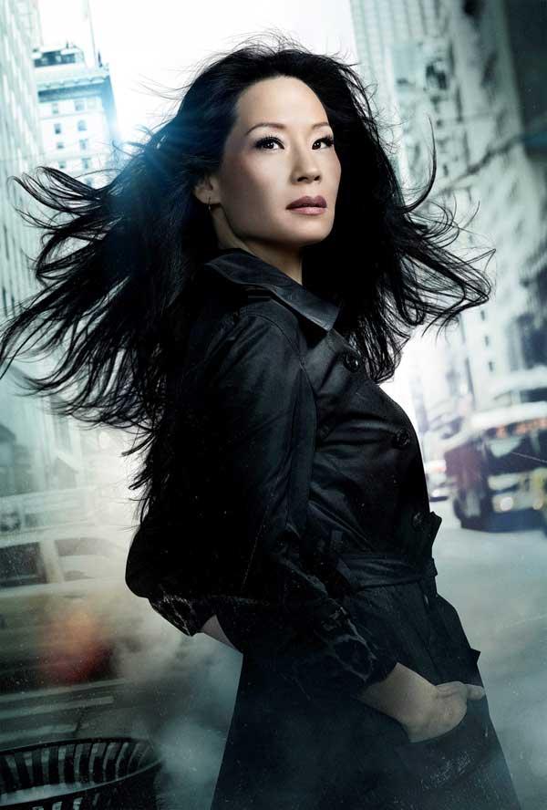 """Cô gái châu Á xấu lạ lùng nãy vẫn xứng danh """"thiên thần"""" nhờ điều gì? - 3"""