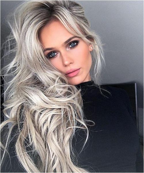 Tóc ánh kim: Mốt tóc hot girl thế giới mê mẩn - 9