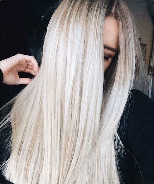 Tóc ánh kim: Mốt tóc hot girl thế giới mê mẩn - 10