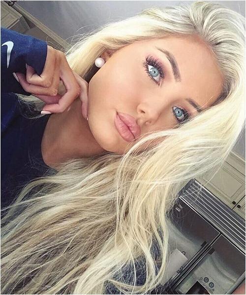 Tóc ánh kim: Mốt tóc hot girl thế giới mê mẩn - 6