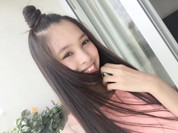 Ngắm không rời mắt 3 mỹ nữ có thân hình nuột nà nhất Hoa hậu Việt Nam 2018 - 7