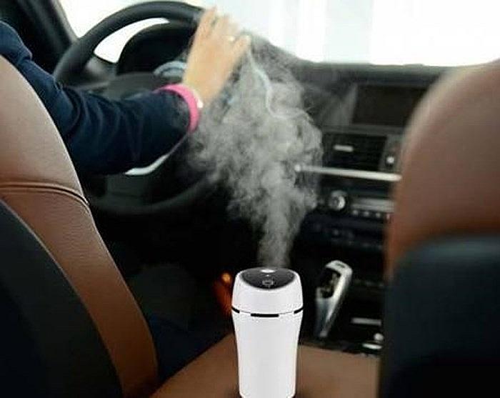 Đây là lý do vì sao trong ô tô có mùi xăng và cách xử lý