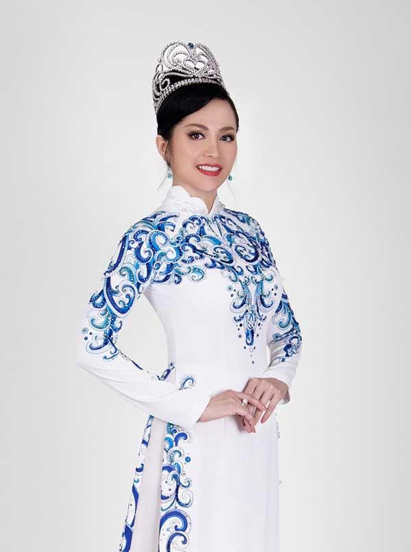 Hoa hậu Việt Nam 1996 Nguyễn Thiên Nga làm gì để đẹp bền bỉ sau biến cố cuộc đời? - 3