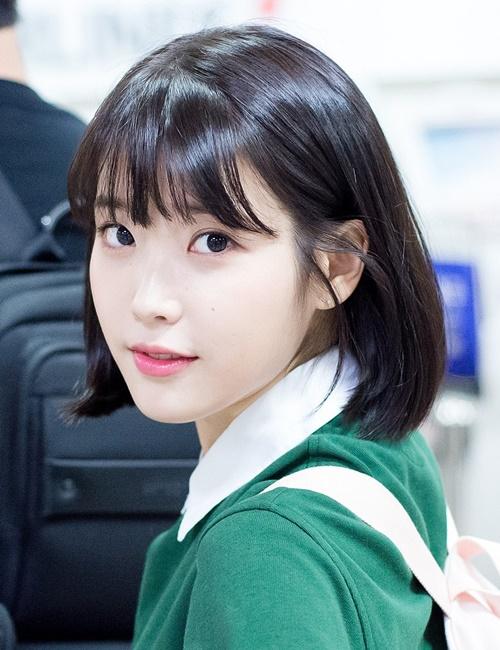 """""""Em gái quốc dân Hàn Quốc"""" làm mặt nhỏ bằng nước lọc - 6"""