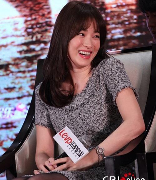 Bí kíp mê hoặc khiến chồng trẻ nhất mực yêu chiều của Song Hye Kyo - 4