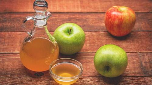 9 tác dụng tuyệt vời khiến giấm táo được gọi là thần dược làm đẹp - 2