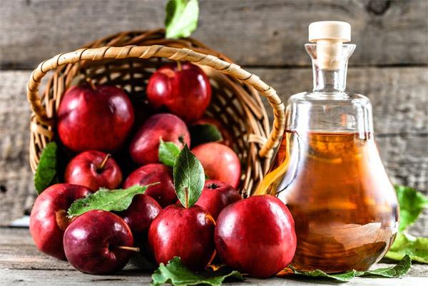 9 tác dụng tuyệt vời khiến giấm táo được gọi là thần dược làm đẹp - 3