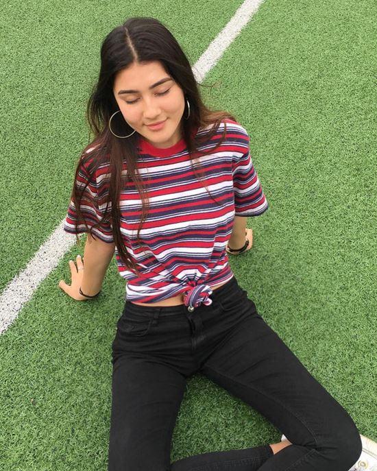 Bí quyết da đẹp không tì vết của bông hồng lai mê bóng đá Việt - 5