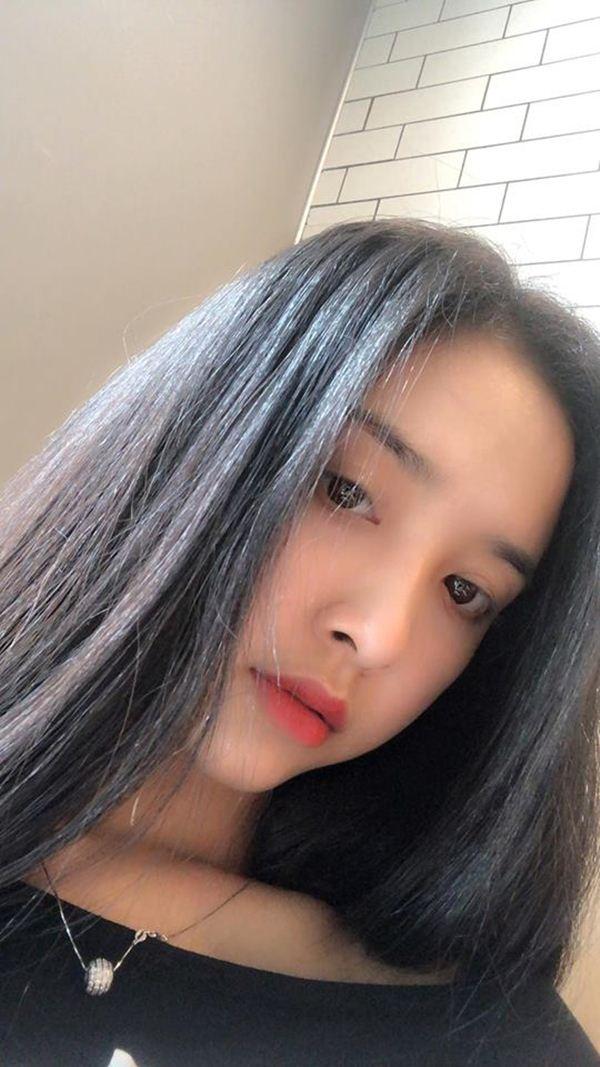 Dung mạo đời thường tuyệt xinh của Top 3 Hoa hậu Việt Nam 2018 - 10