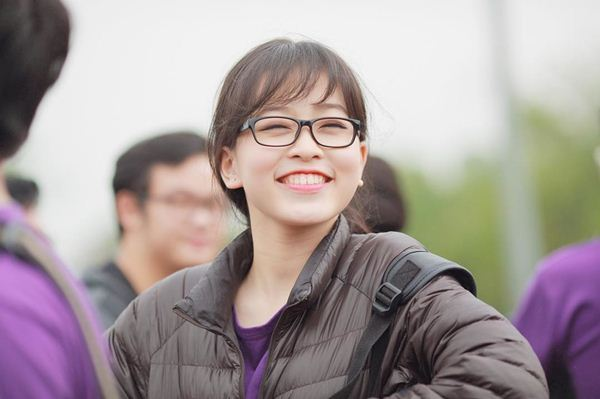 Dung mạo đời thường tuyệt xinh của Top 3 Hoa hậu Việt Nam 2018 - 6