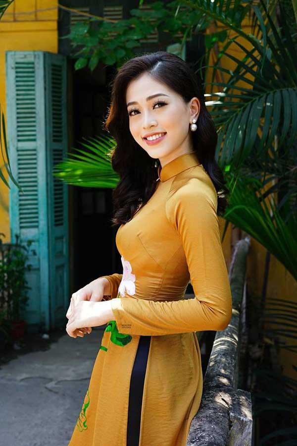Bí quyết đẹp da, giữ dáng của Á hậu Việt Nam Bùi Phương Nga - 5