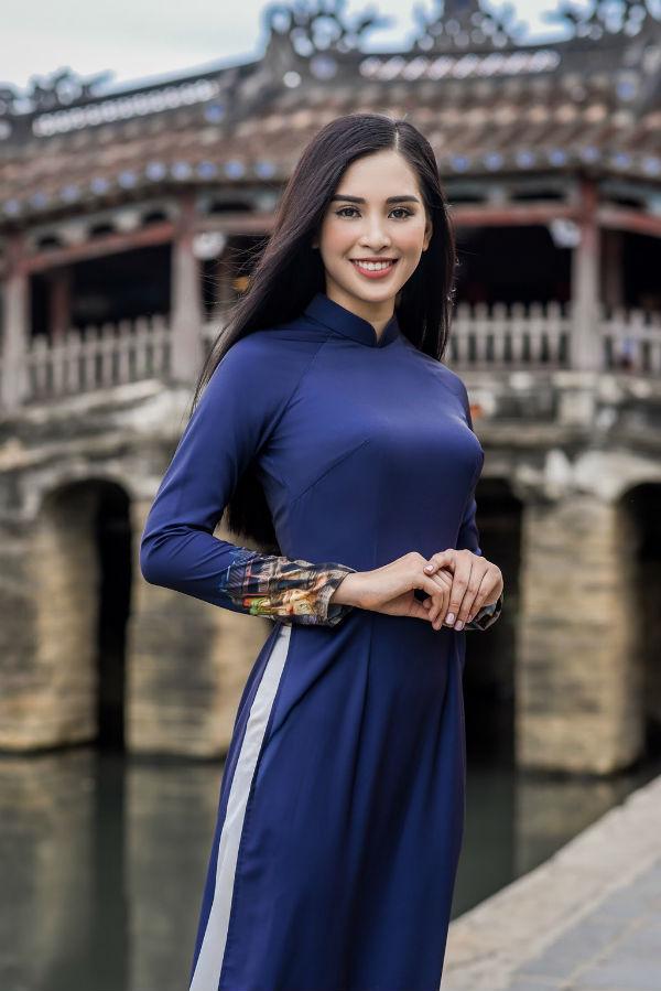 """Hoa hậu Trần Tiểu Vy: """"Thà đẹp nhân tạo còn hơn xấu tự nhiên"""" - 3"""