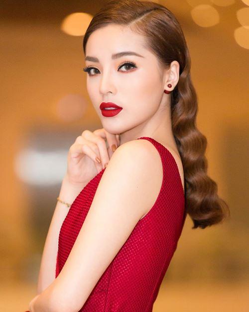 Mai Phương Thúy, Trần Tiểu Vy cùng loạt HH: Ai mặt mộc đẹp nhất? - 6