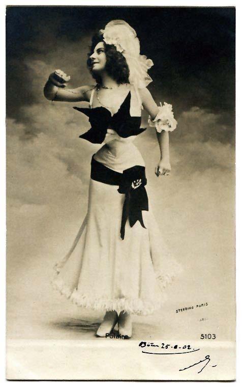 Lý do người đàn bà Pháp có eo nhỏ 40cm bị chê xấu nhất thế giới - 7