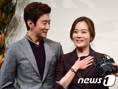 """""""Người tình"""" Jang Dong Gun gây tiếc nuối vì lạm dụng thẩm mỹ - 4"""