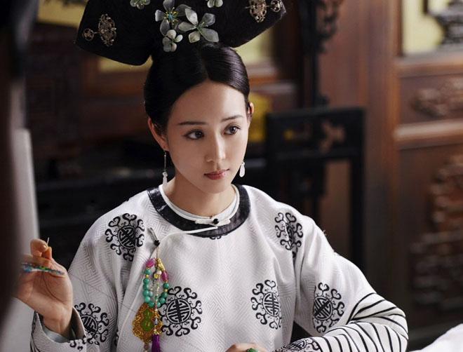 Châu Tấn, Đổng Khiết đẹp mỹ miều sau khi ly hôn, bị chồng bỏ - 7
