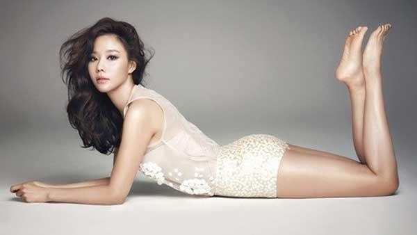 """""""Siêu phẩm thẩm mỹ Hàn Quốc"""" nhảy dây 3.000 lần mỗi ngày - 7"""
