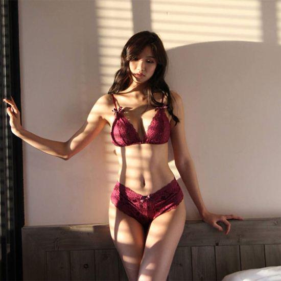 """Tuyệt chiêu giữ dáng của người đẹp """"không thích mặc quần"""" xứ Kim Chi - 4"""