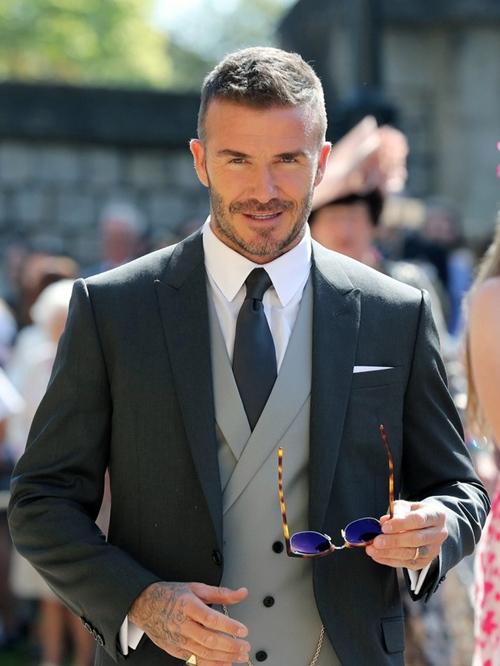Thói quen khá nữ tính này, bảo sao Beckham U50 vẫn phong độ ngút trời - 10