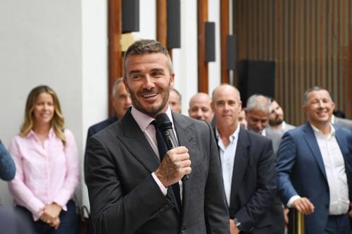 Thói quen khá nữ tính này, bảo sao Beckham U50 vẫn phong độ ngút trời - 7