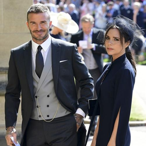 Thói quen khá nữ tính này, bảo sao Beckham U50 vẫn phong độ ngút trời - 3