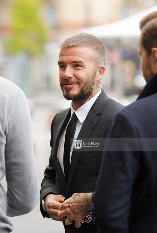 Thói quen khá nữ tính này, bảo sao Beckham U50 vẫn phong độ ngút trời - 4