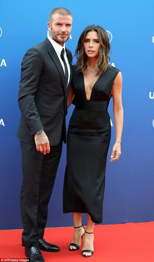 Thói quen khá nữ tính này, bảo sao Beckham U50 vẫn phong độ ngút trời - 9