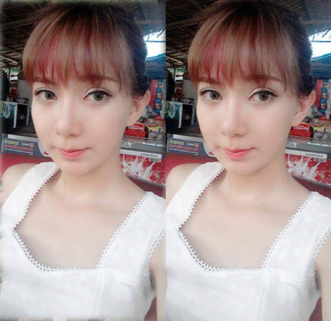 """3 """"siêu phẩm phẫu thuật thẩm mỹ"""" xứ Việt đẹp không thua gì Hàn Quốc - 7"""