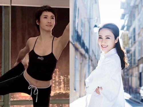 """Ngọc nữ Hồng Kông quá đẹp ở tuổi 47, được tỷ phú """"cưng"""" hết mực - 4"""
