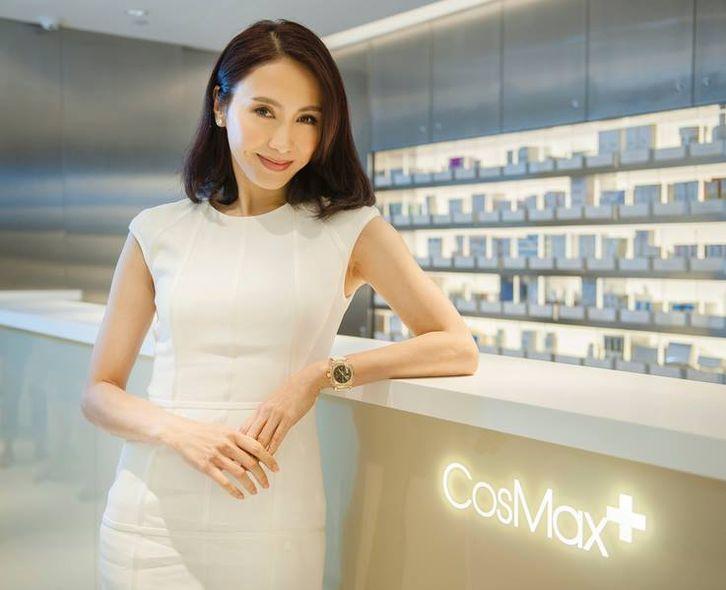 """Ngọc nữ Hồng Kông quá đẹp ở tuổi 47, được tỷ phú """"cưng"""" hết mực - 8"""