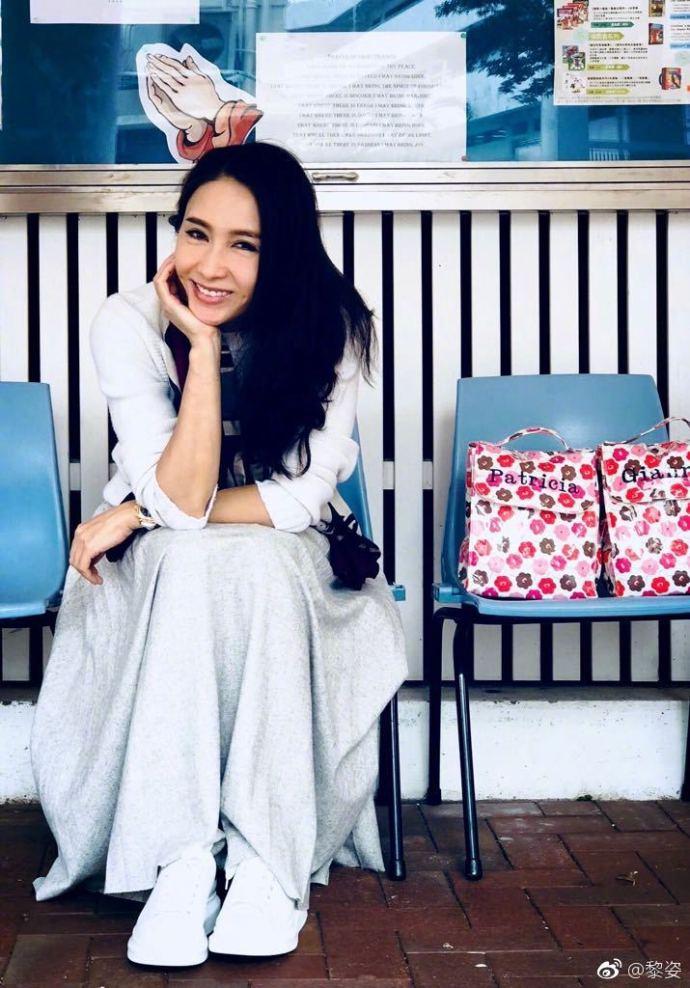 """Ngọc nữ Hồng Kông quá đẹp ở tuổi 47, được tỷ phú """"cưng"""" hết mực - 6"""