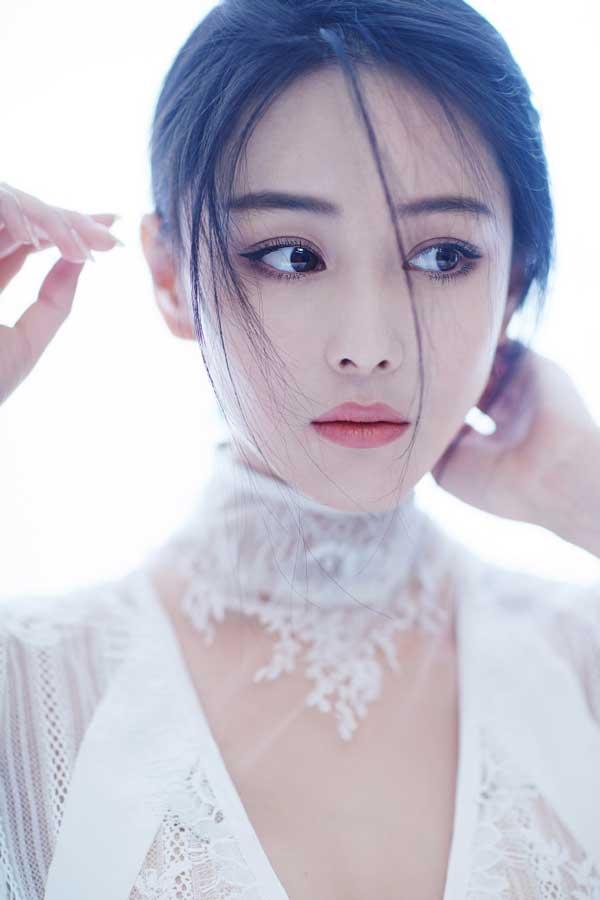 """Bí quyết làm đẹp của ác nữ """"Lý Mạc Sầu"""" đẹp nhất màn ảnh Trương Hinh Dư - 6"""