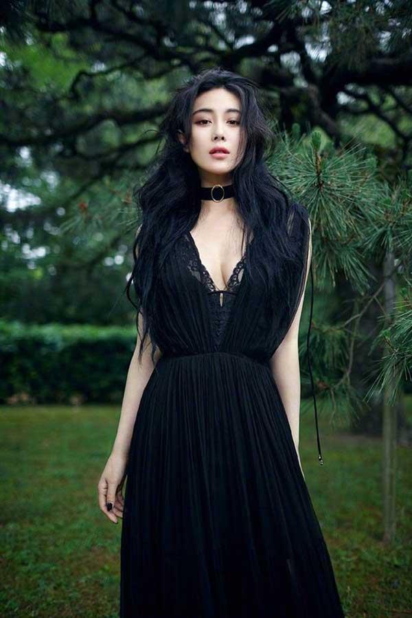"""Bí quyết làm đẹp của ác nữ """"Lý Mạc Sầu"""" đẹp nhất màn ảnh Trương Hinh Dư - 4"""