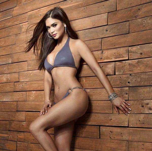 """""""Hoa hậu bánh pía"""" Pia Wurtzbach tiết lộ bí quyết giảm cân đặc biệt - 8"""