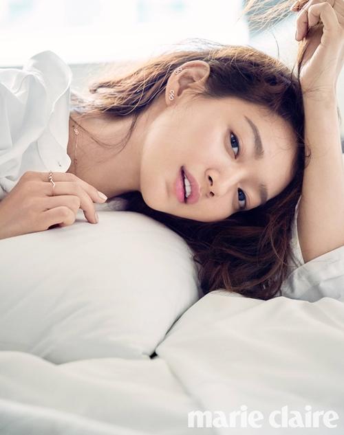 """""""Hồ ly xinh nhất Hàn Quốc"""" tập... nghĩ để đẹp hơn - 4"""