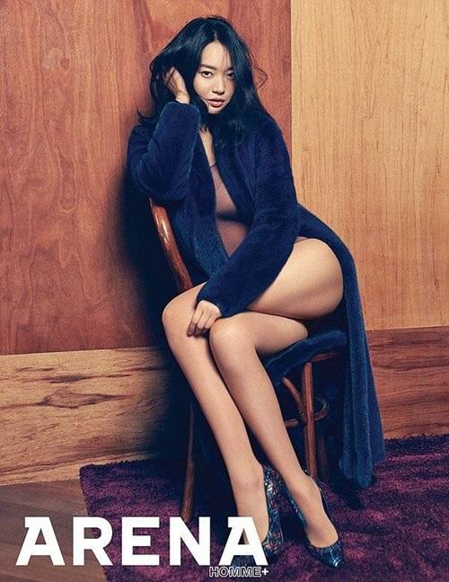 """""""Hồ ly xinh nhất Hàn Quốc"""" tập... nghĩ để đẹp hơn - 6"""