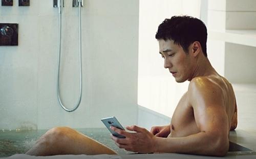 """So Ji Sub ngày càng phong độ nhờ chế độ ăn """"3 không"""" - 3"""