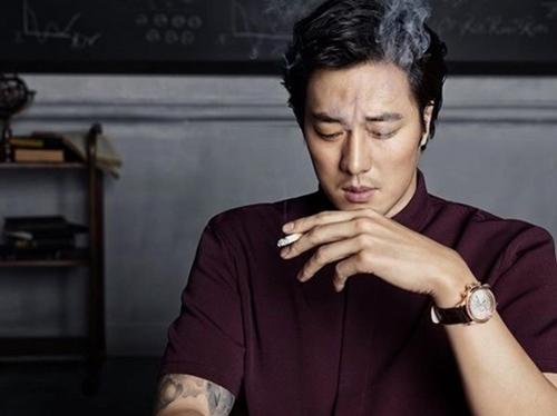 """So Ji Sub ngày càng phong độ nhờ chế độ ăn """"3 không"""" - 8"""