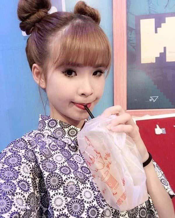 """Nhã Phương, Angela Phương Trinh, Minh Tú... mê mẩn kiểu tóc """"Na Tra"""" - 11"""