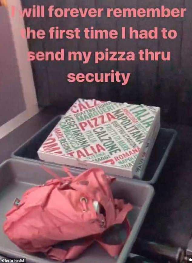 Nghiện ăn pizza, đệ nhất hot girl Hollywood vẫn đẹp nhờ đâu? - 8