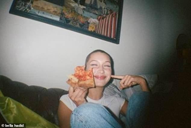 Nghiện ăn pizza, đệ nhất hot girl Hollywood vẫn đẹp nhờ đâu? - 7