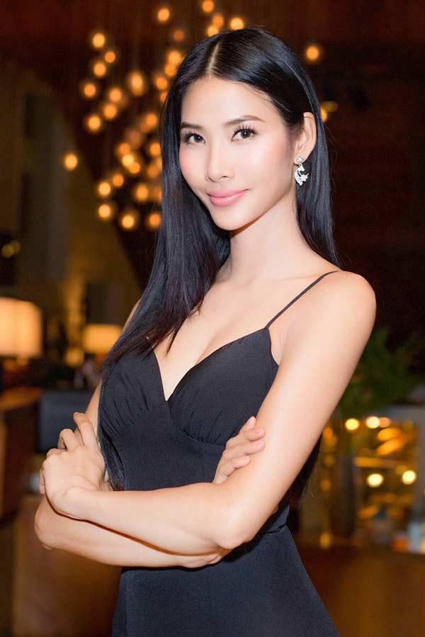 1001 lý do vòng 1 trồi sụt, lên xuống thất thường của các người đẹp Việt - 15