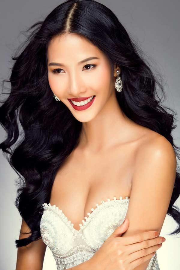 1001 lý do vòng 1 trồi sụt, lên xuống thất thường của các người đẹp Việt - 14