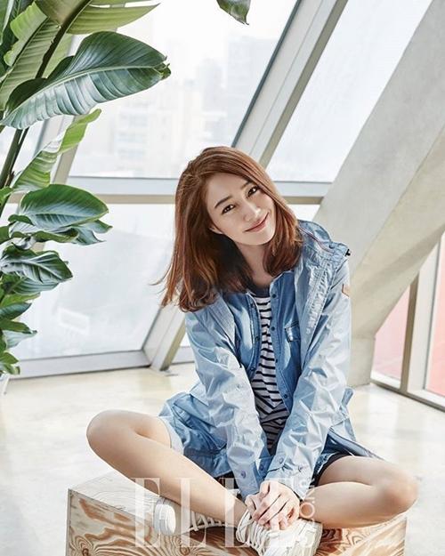"""Bà xã """"giữ chân"""" tài tử trăng hoa nhất Hàn Quốc nhờ nghệ thuật làm đẹp - 8"""