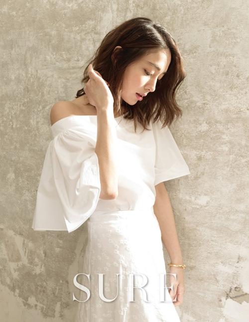 """Bà xã """"giữ chân"""" tài tử trăng hoa nhất Hàn Quốc nhờ nghệ thuật làm đẹp - 6"""