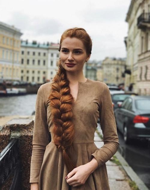 """Quy trình làm đẹp cực khắt khe của """"công chúa tóc mây"""" nước Nga - 10"""